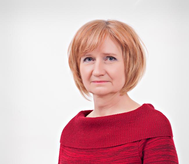 Mgr. Irena Loudová, Ph.D.