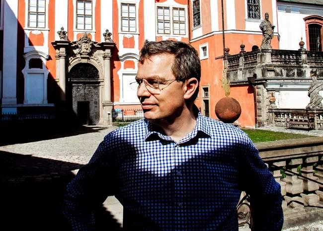 Jan Školník, MBA