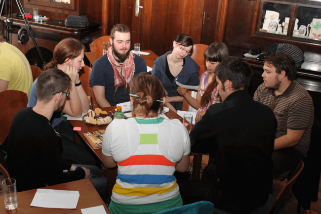 Doplňující vzdělávací obor Etická výchova vRVP ZV